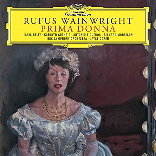 Prima Donna - Rufus Wainwright