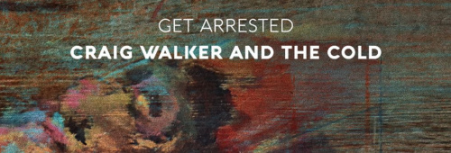 Debut Single - Craig Walker & The Cold just released