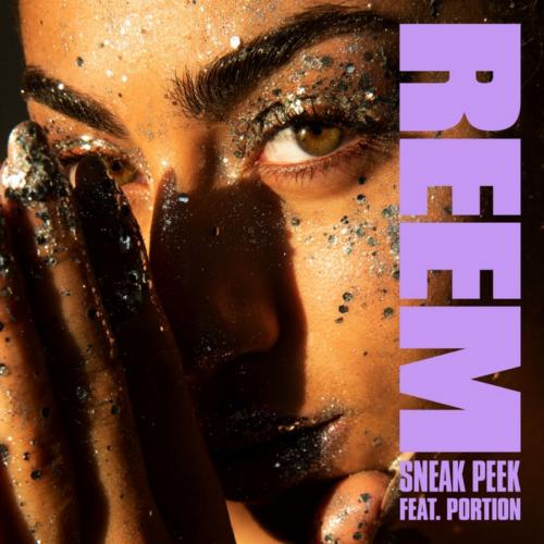 Sneak Peek (feat. Portion)