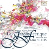 Prelude, fugue et variation in B Minor, Op. 18 (arr. D. Owens for 2 harps): III. Fugue, allegretto ma non troppo