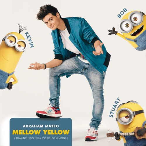 Universal Creates Promotional Videos with Major International Artists Covering MELLOW YELLOW