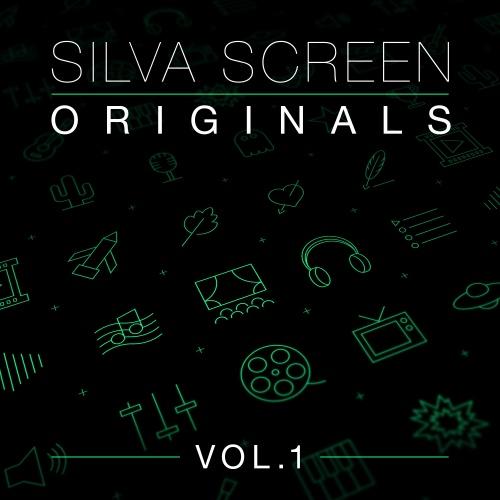 Silva Screen Originals Vol.1