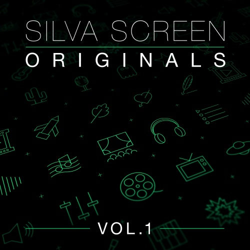 Silva Screen Originals Vol.1