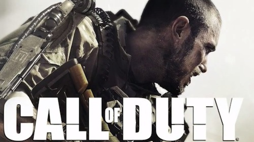 "Hobosexual / ""Good Times Baby"" To Be Featured In Call Of Duty Video Game Trailer"