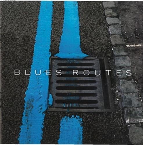 Blues Routes
