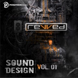Revved - Cinematic Trailer Sound Design