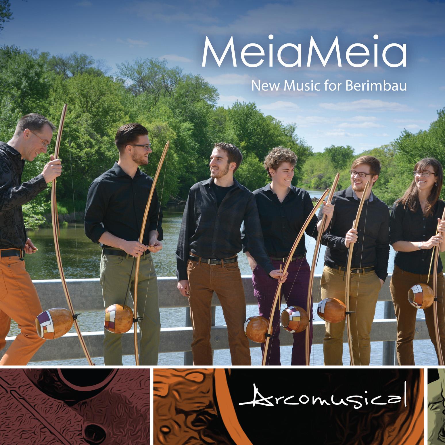 MeiaMeia: New Music for Berimbau