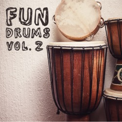 Fun Drums Vol. 2