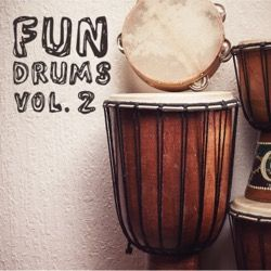 Fun Drums Vol. 2