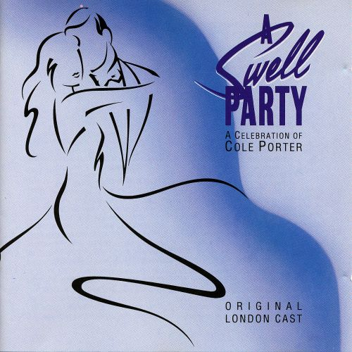A Swell Party - Night And Day / In The Still Of The Night