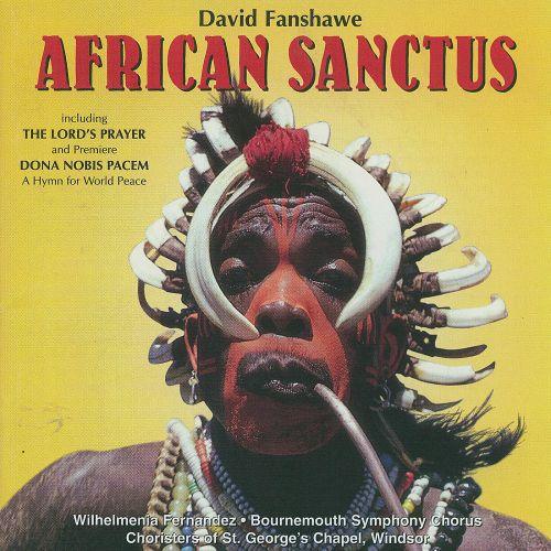 African Sanctus - African Sanctus