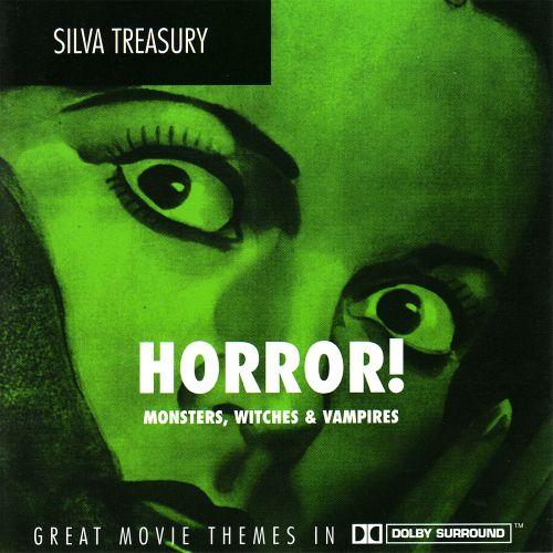 Silva Screen Records - The Philharmonia Orchestra