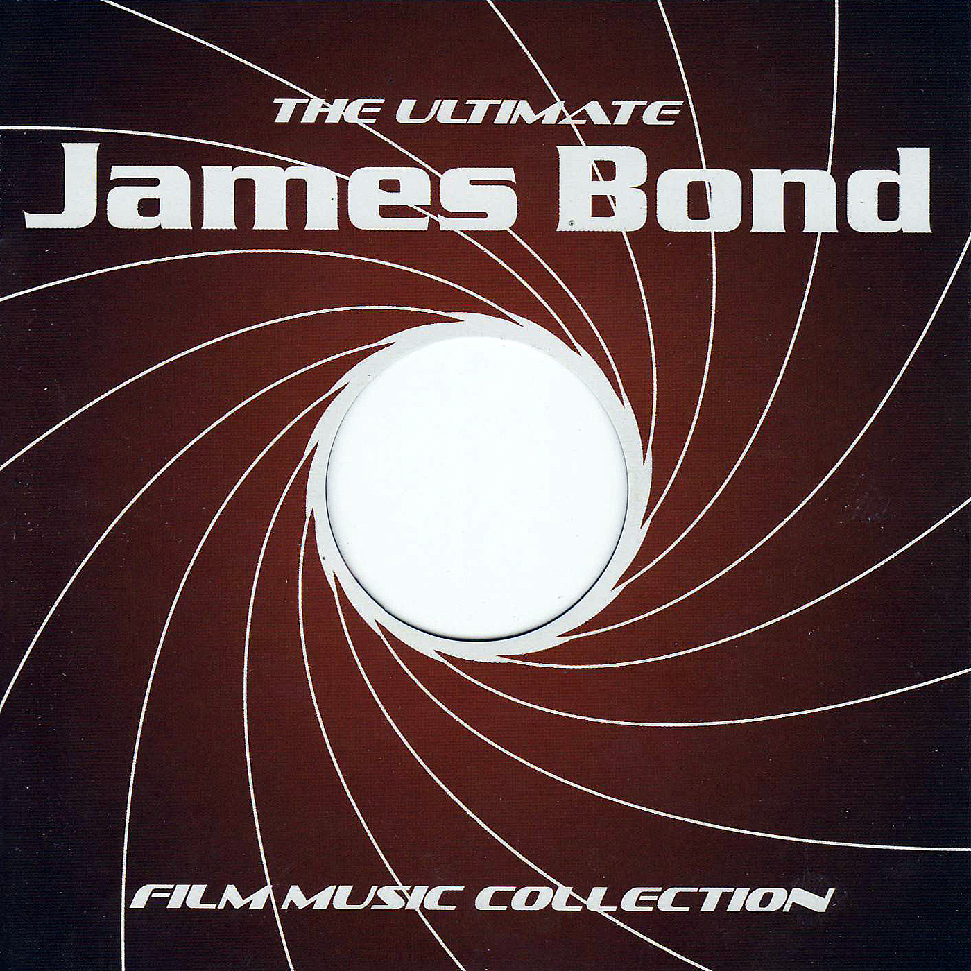 The Ultimate James Bond Film Music Collection