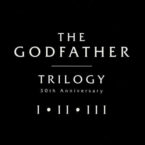 """The Immigrant / Love Theme (From """"The Godfather Part III"""")"""