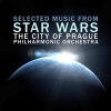 "The City of Prague Philharmonic Orchestra ""Across the Stars (From ""Star Wars: Attack of the Clones"")"""