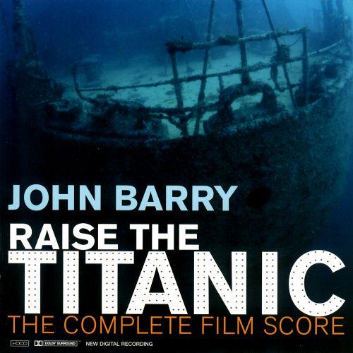 Gene Explores the Titanic / Deep Quest Trapped