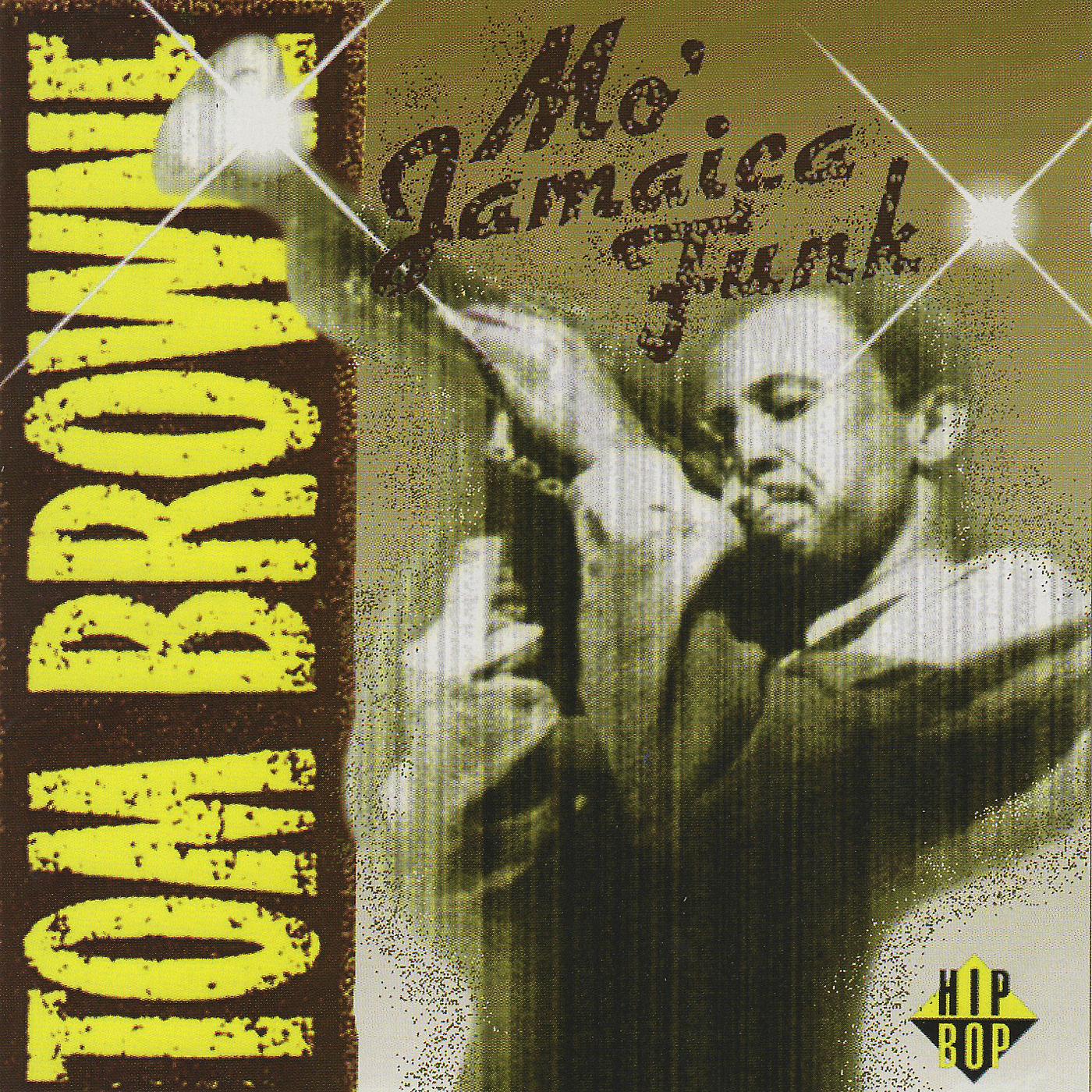 Mo' Jamaica Funk
