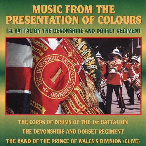 The Devonshire Regiment