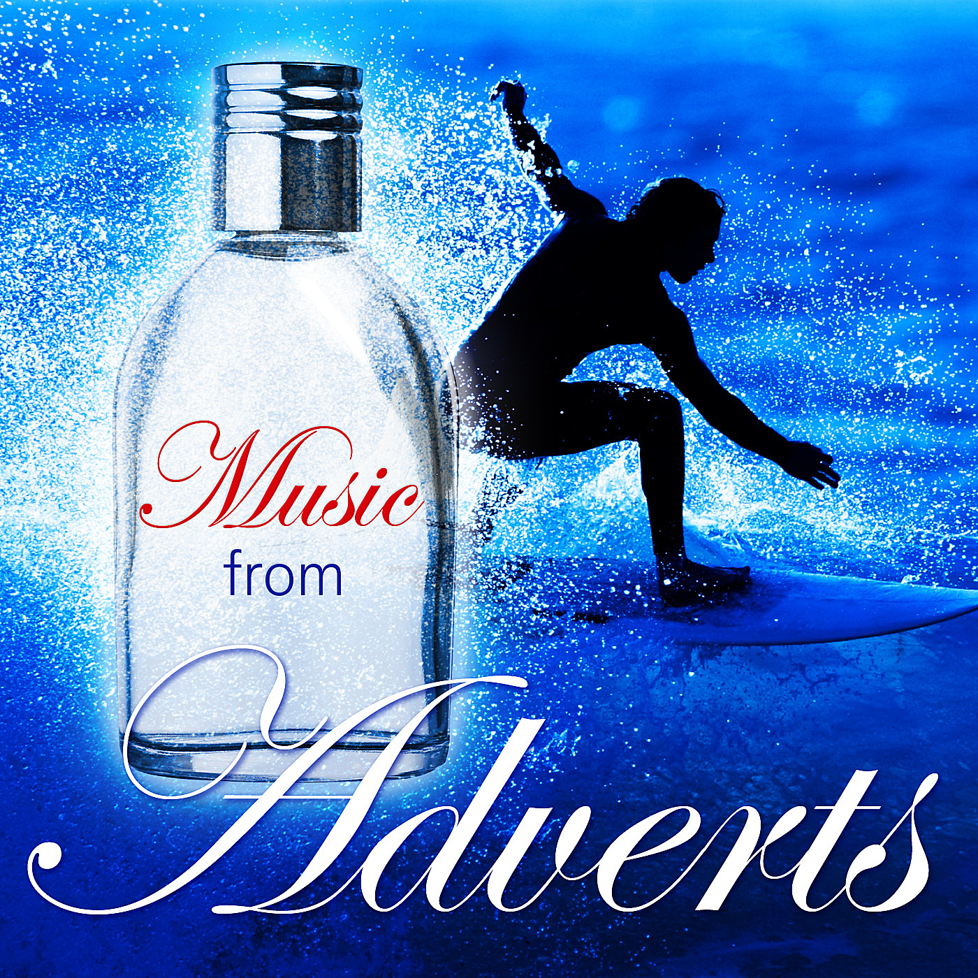 Music from Adverts