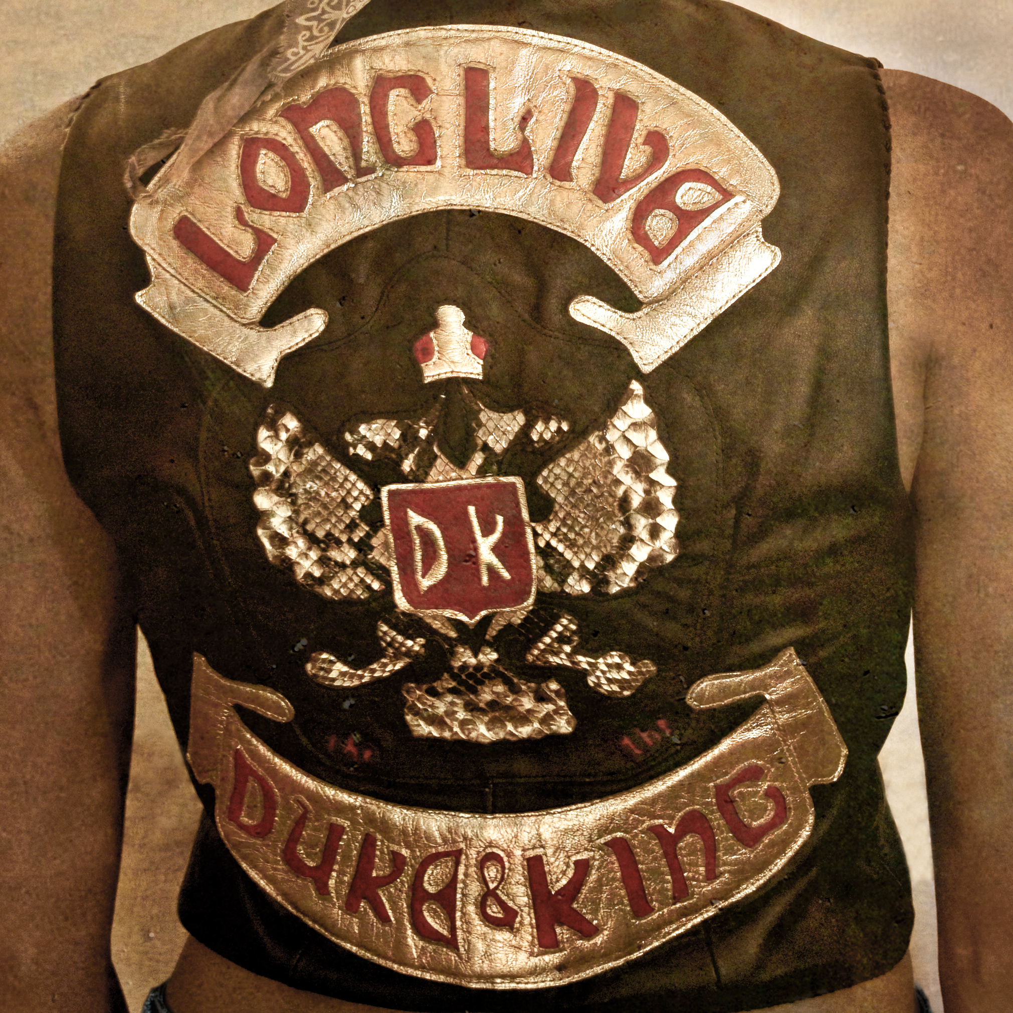 Long Live The Duke & The King Instrumentals