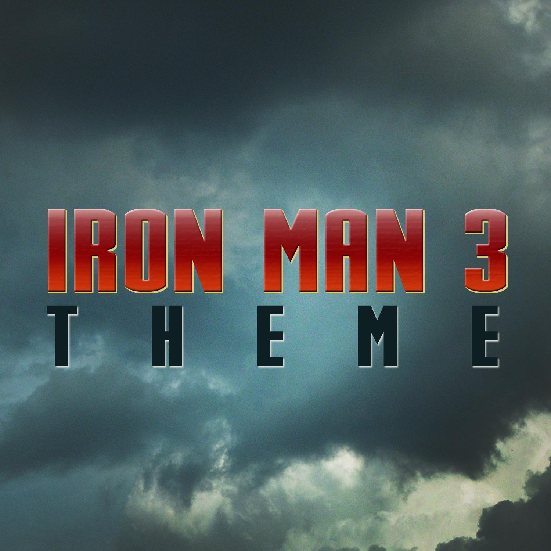 Iron Man 3 Ringtone