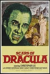 """Klove's Agony [From """"Scars Of Dracula""""]"""
