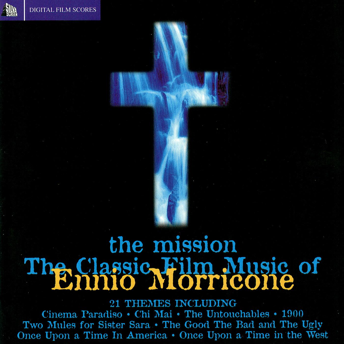 The Misson: Classic Film Music of Ennio Morricone
