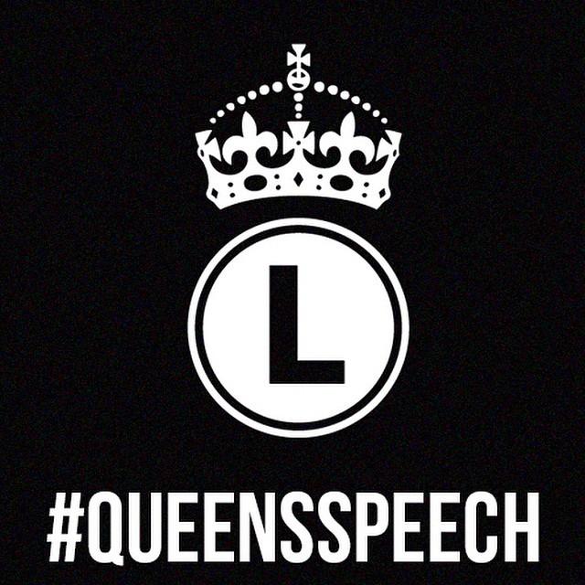 Queen's Speech 5