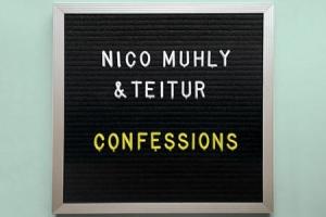 Confessions - Nico Nuhly & Teitur