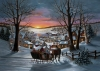 """The City of Prague Philharmonic Orchestra """"Sleigh Ride (Instrumental)"""""""