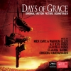Not Knowing How Things Will End (from Days Of Grace)