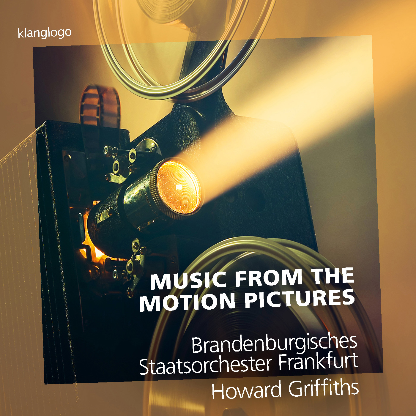 Music from the Motion Pictures