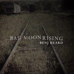 Bad Moon Rising - Single