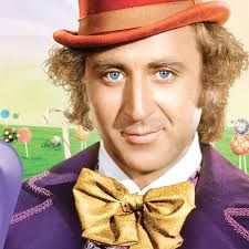 Pure Imagination (from Willy Wonka & The Chocolate Factory) [Instrumental]