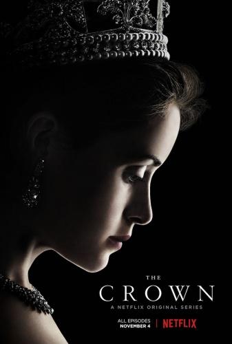 Netflix's - The Crown