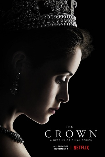Netflix's - The Crown