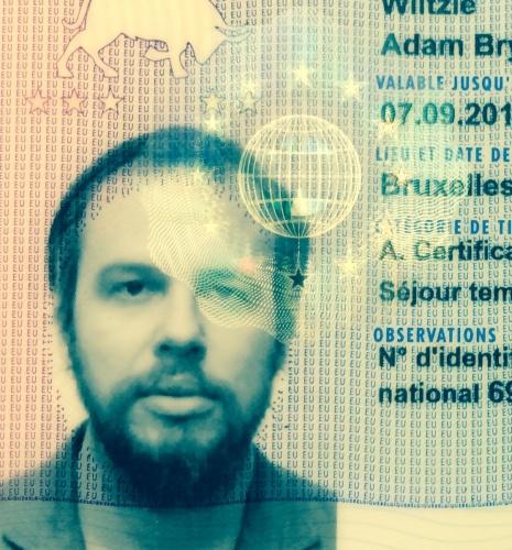 Spotlight On: Adam Wiltzie
