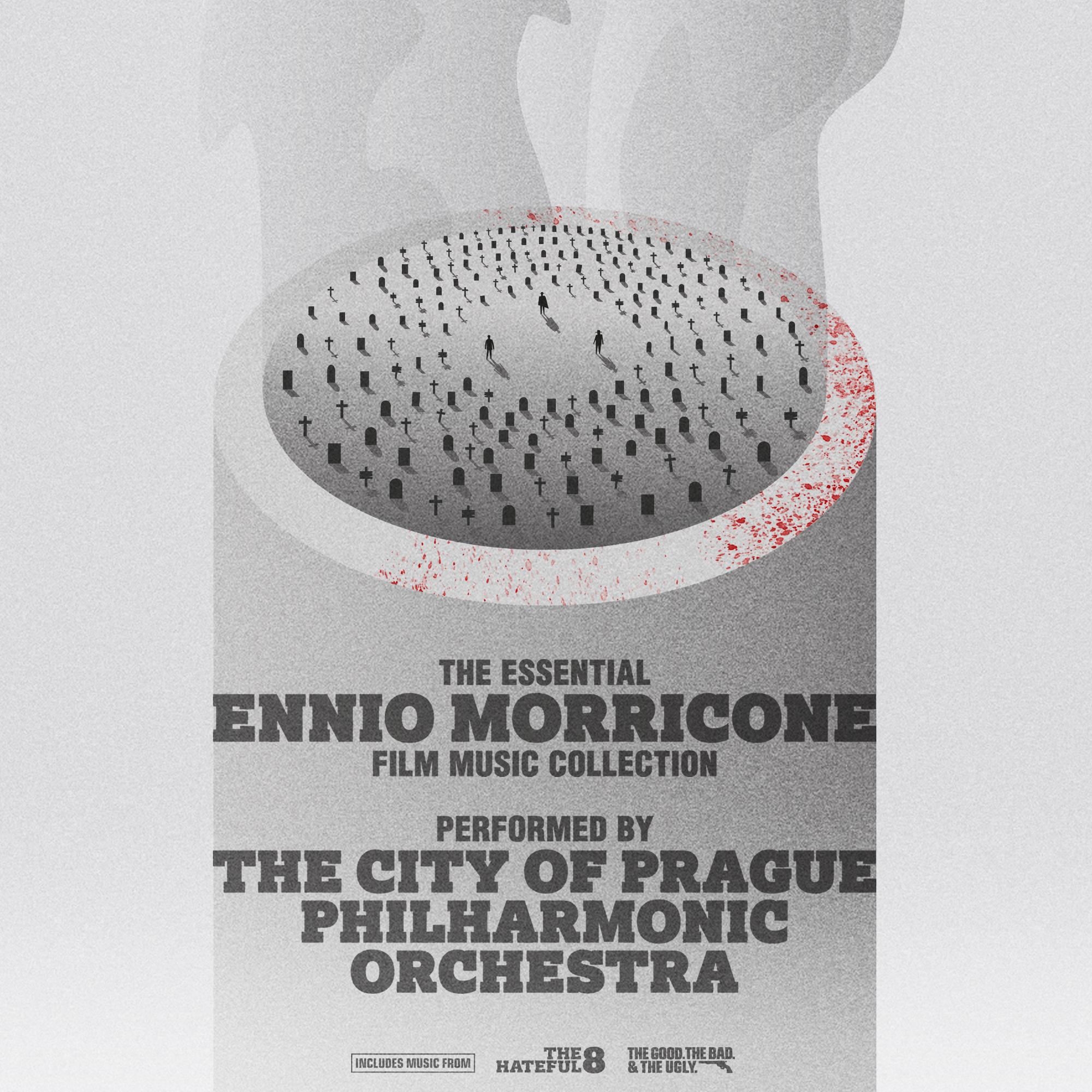 The Essential Ennio Morricone Film Music Collection