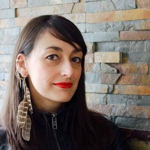 Spotlight On: Anne Nikitin