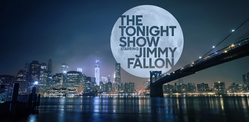"Morgane and Chris Stapleton perform ""You Are My Sunshine"" on The Tonight Show Starring Jimmy Fallon"