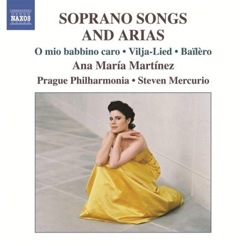 Bachianas brasileiras No. 5: I. Aria (Cantilena)