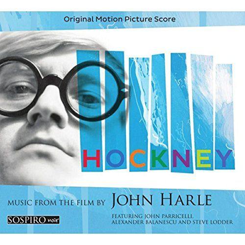 Hockney (from Hockney)