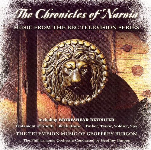 Aslan's Theme (from Chronicles Of Narnia)