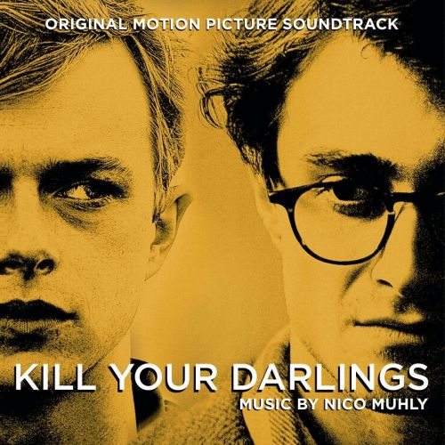 Typing (from Kill Your Darlings)