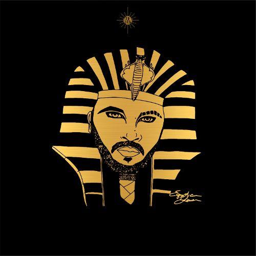 Hip Hop Electro : Egyptian Lover
