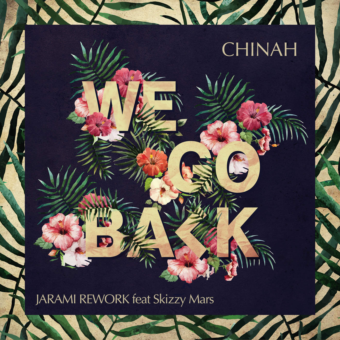 We Go Back (feat. Skizzy Mars) (Jarami Remix)