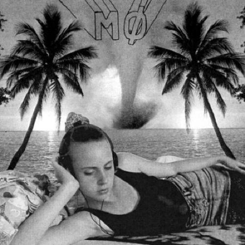 "MØ DEBUTS ""PILGRIM"" MS MR REMIX VIDEO"