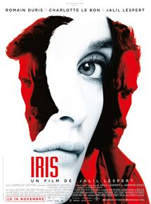 Iris OST Released