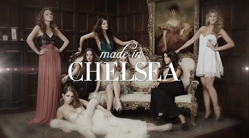 """The Blind Shake / """"I Shot All The Birds"""" To Be Featured In Tonight's Episode (#1208) of Made In Chelsea"""