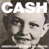 "Johnny Cash ""Redemption Day"""